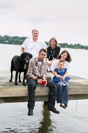Chesser Family
