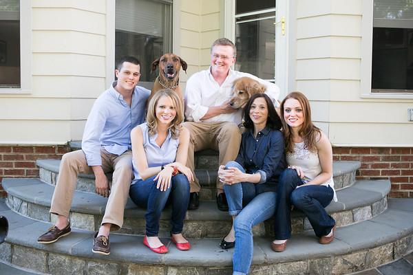 O'Grady Family