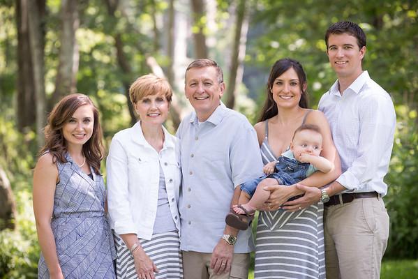 Kershaw Family