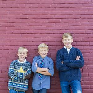 Krepp Family