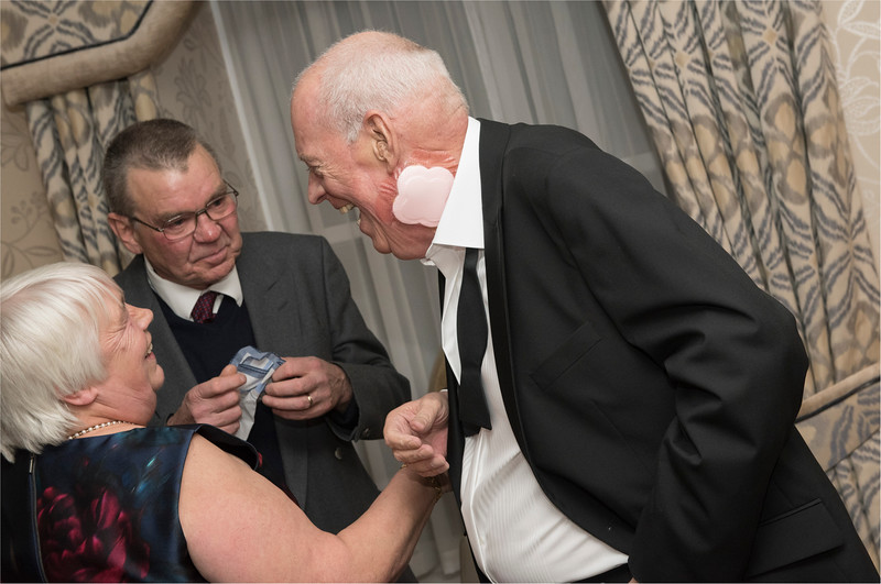 0024 - Party Photography in West Yorkshire - Wentbridge House Event Photography -