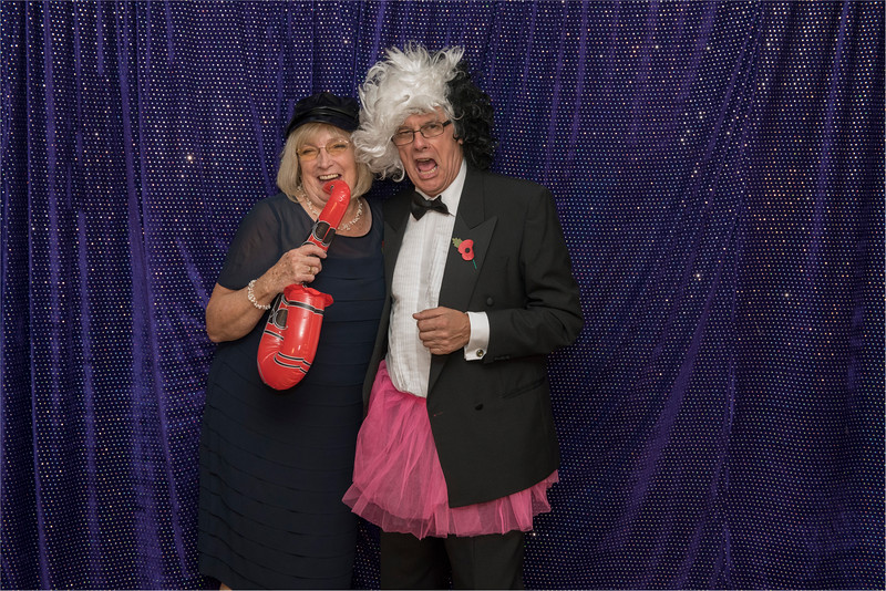 0098 - Party Photography in West Yorkshire - Wentbridge House Event Photography -