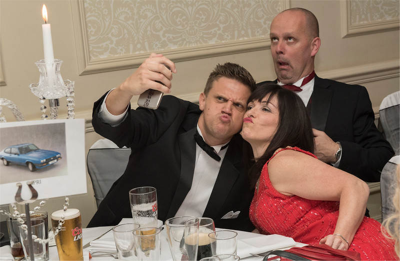 0063 - Party Photography in West Yorkshire - Wentbridge House Event Photography -
