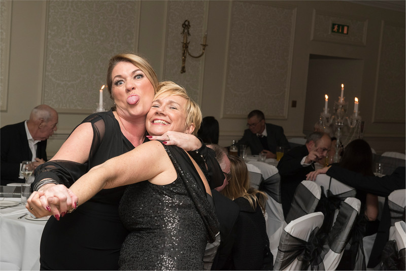 0059 - Party Photography in West Yorkshire - Wentbridge House Event Photography -