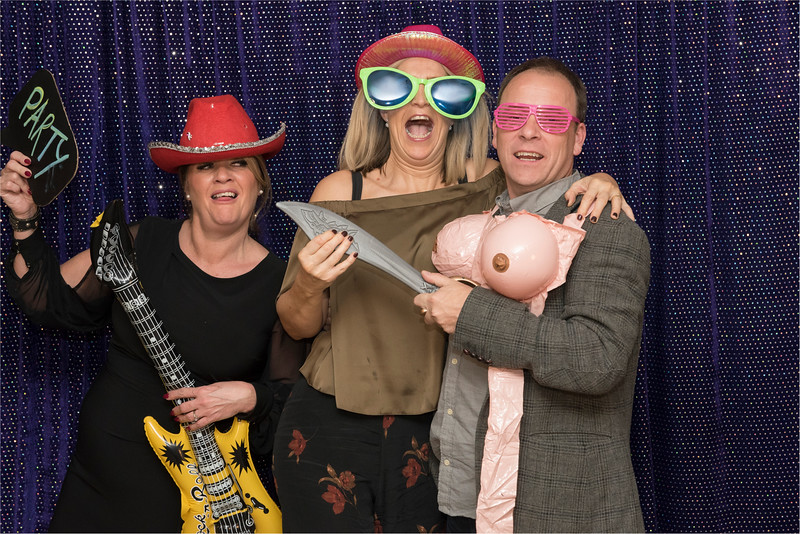 0132 - Party Photography in West Yorkshire - Wentbridge House Event Photography -