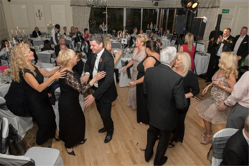0074 - Party Photography in West Yorkshire - Wentbridge House Event Photography -