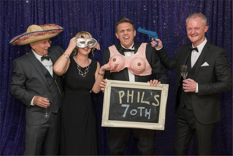 0022 - Party Photography in West Yorkshire - Wentbridge House Event Photography -