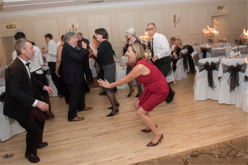 0118 - Party Photography in West Yorkshire - Wentbridge House Event Photography -