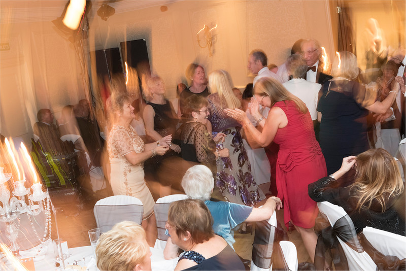 0090 - Party Photography in West Yorkshire - Wentbridge House Event Photography -