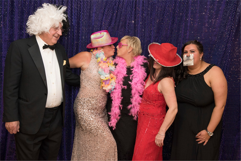 0105 - Party Photography in West Yorkshire - Wentbridge House Event Photography -