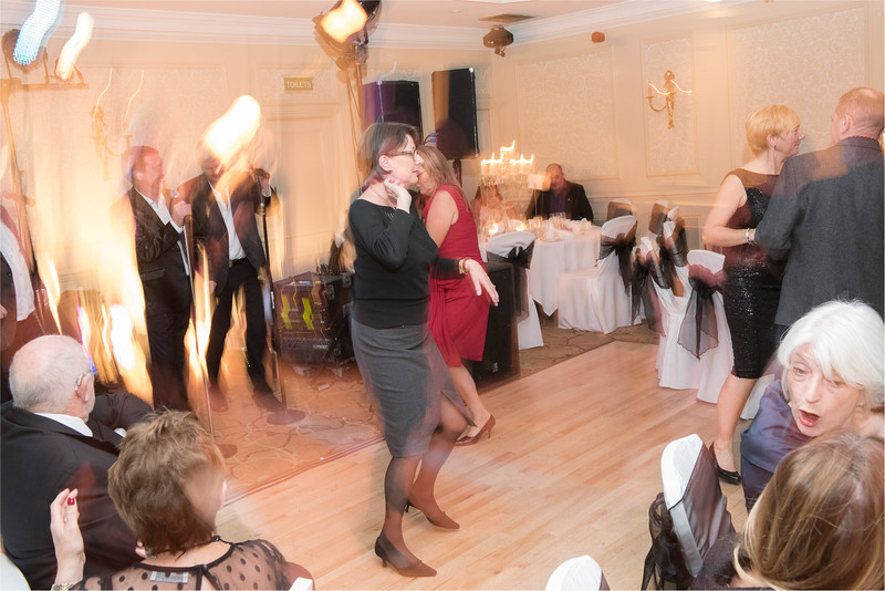 0093 - Party Photography in West Yorkshire - Wentbridge House Event Photography -