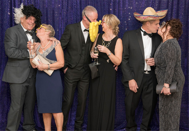 0031 - Party Photography in West Yorkshire - Wentbridge House Event Photography -