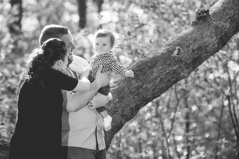 Capretta Family