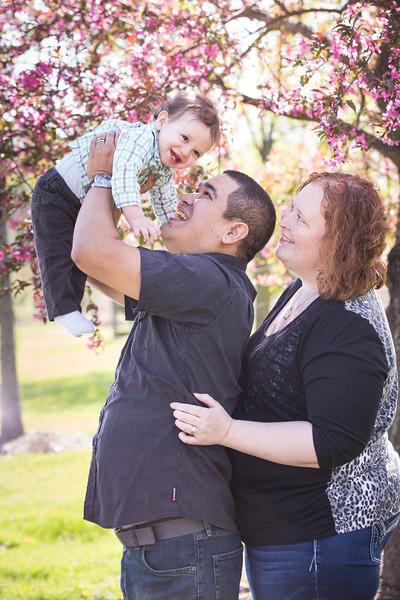 Magana Family