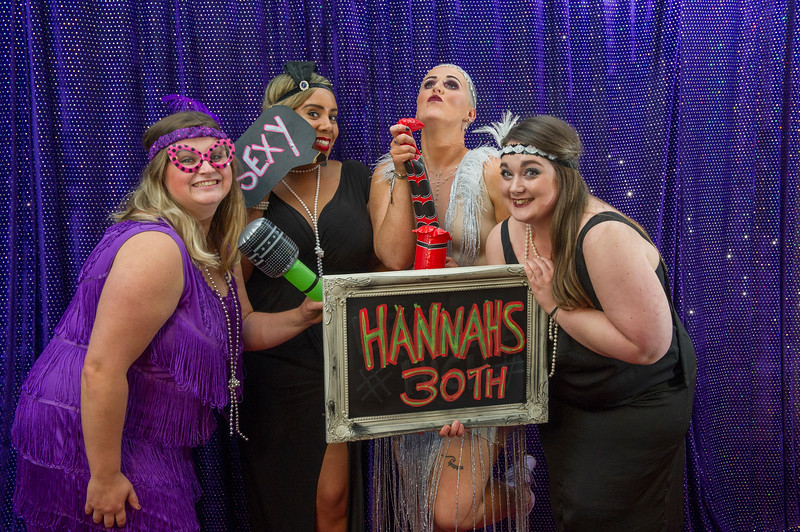 0340 - Hannah's 30th - 270719