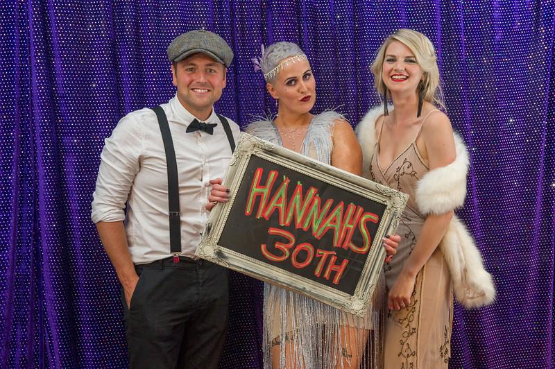 0366 - Hannah's 30th - 270719