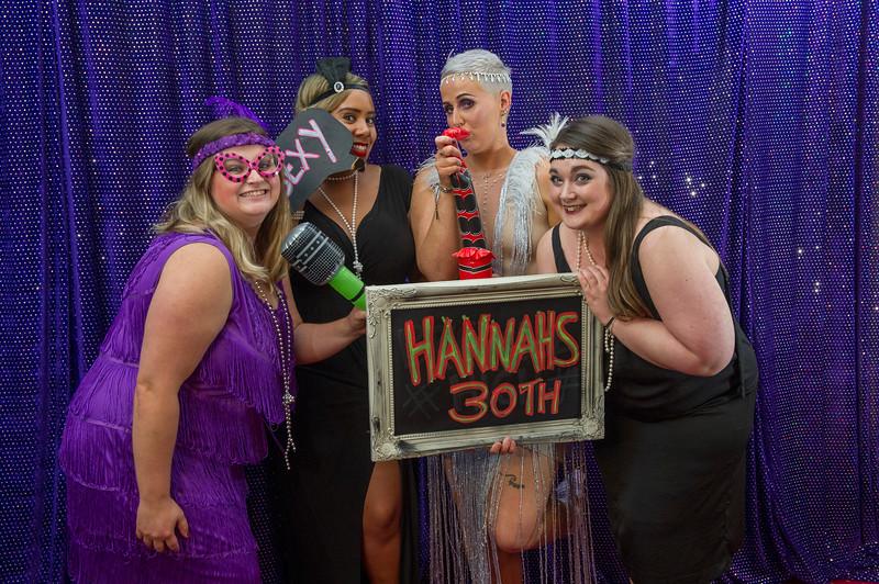 0341 - Hannah's 30th - 270719