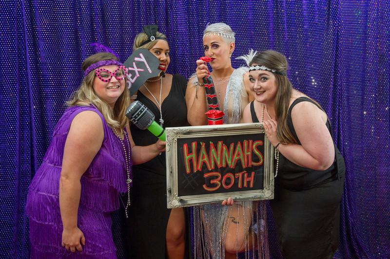 0342 - Hannah's 30th - 270719