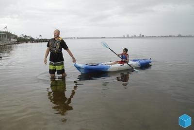 Kayak - Skis