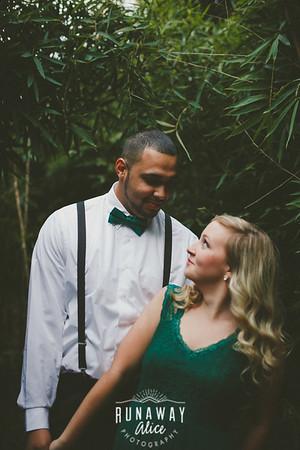 Aliviya & Jordan Engagement