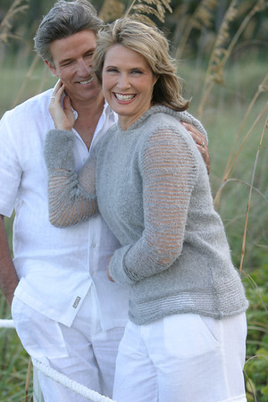 Ann Marie with Ed Cutler