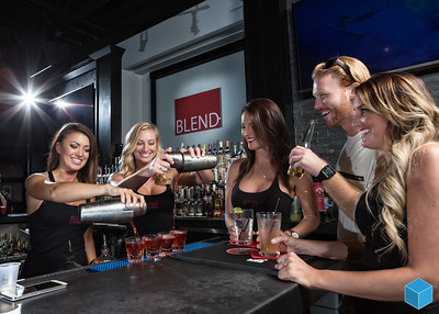 BLEND Lounge