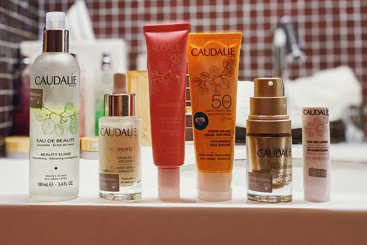 Unearthing French Beauty Secrets At Caudalies Nyc Spa Review