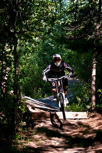 Avery Trail at Crested Butte Mountain Resort