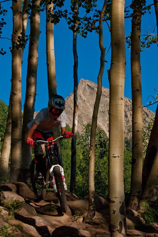 Evolution Bike Park