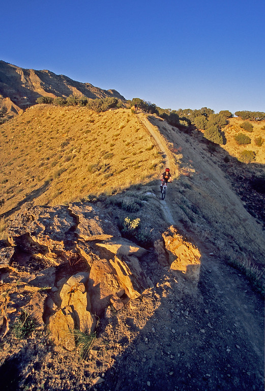 Fruita and Grand Junction trails