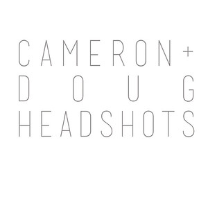 Cameron + Doug: Headshots