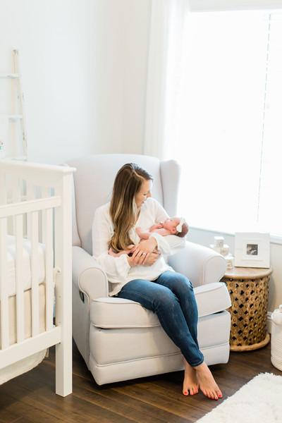 Caroline - Newborn
