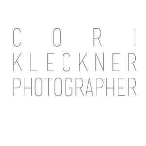 Cori Kleckner: Photographer