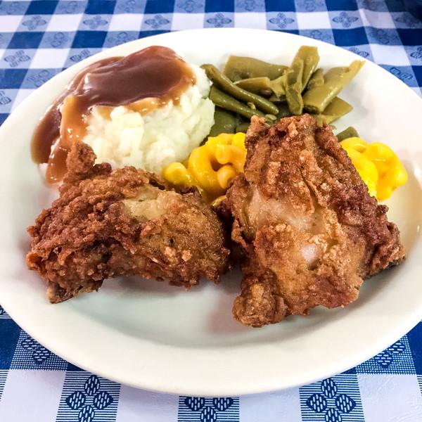 Home Folks Restaurant Soddy Daisy TN