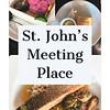 St. John's Meeting Place
