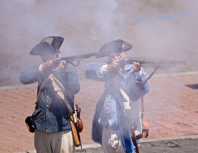 How would the Revolutionary War have been different with cell phones?  Englewood, NJ