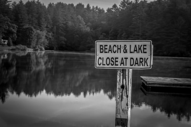 Cascade Lake - Memorial Day-90