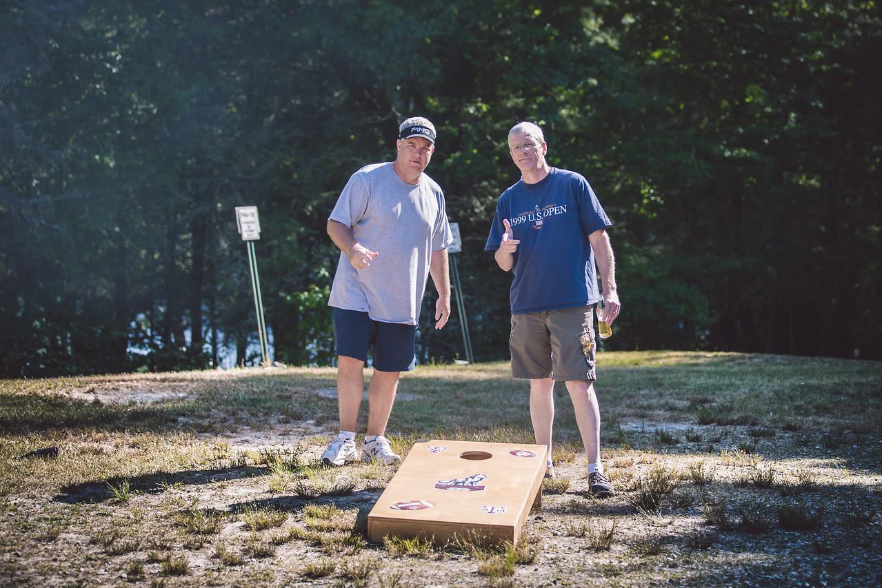 Cascade Lake - Memorial Day-17