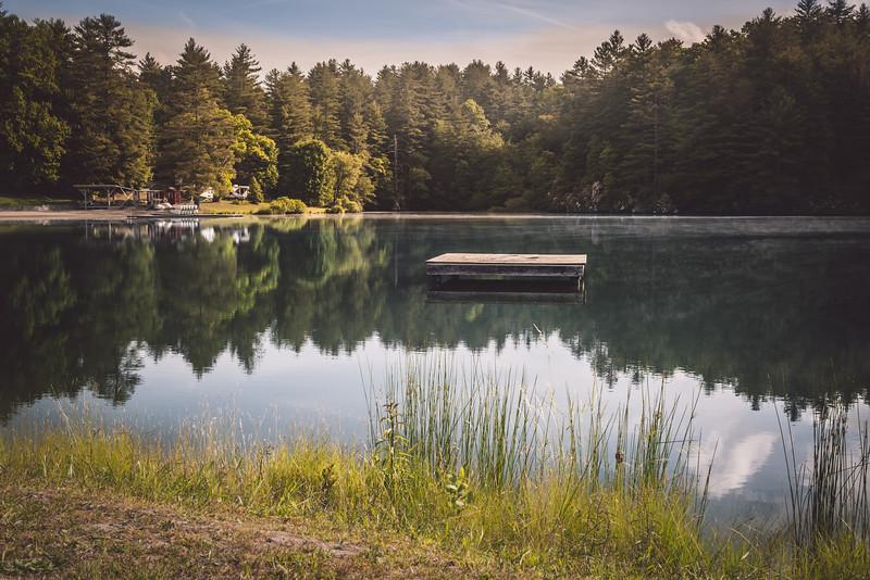 Cascade Lake - Memorial Day-91