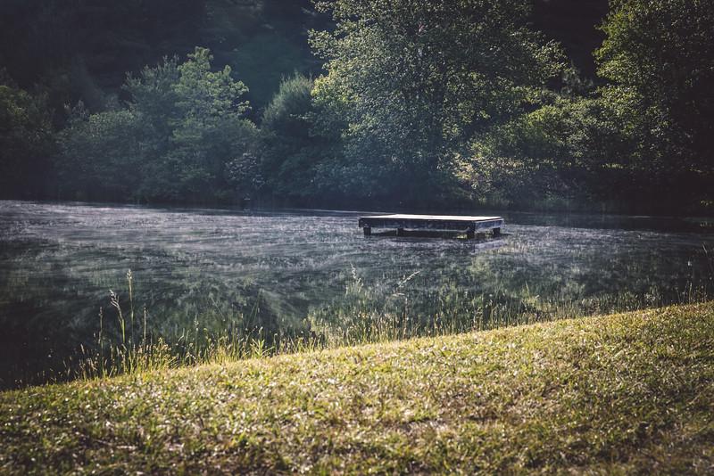 Cascade Lake - Memorial Day-89