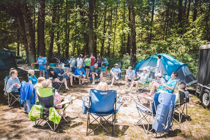 Cascade Lake - Memorial Day-92
