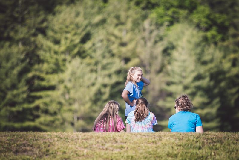 Cascade Lake - Memorial Day-65