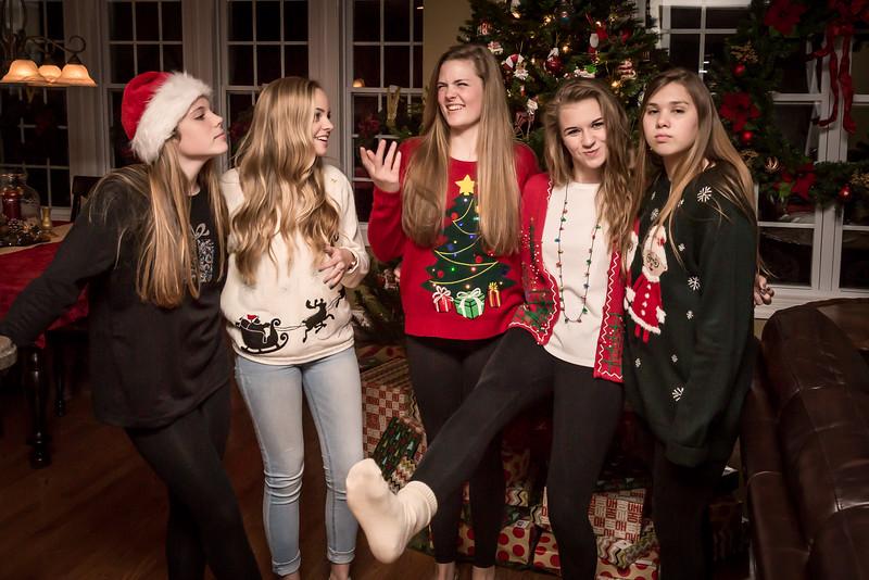 Grace + Friends Christmas Party-1