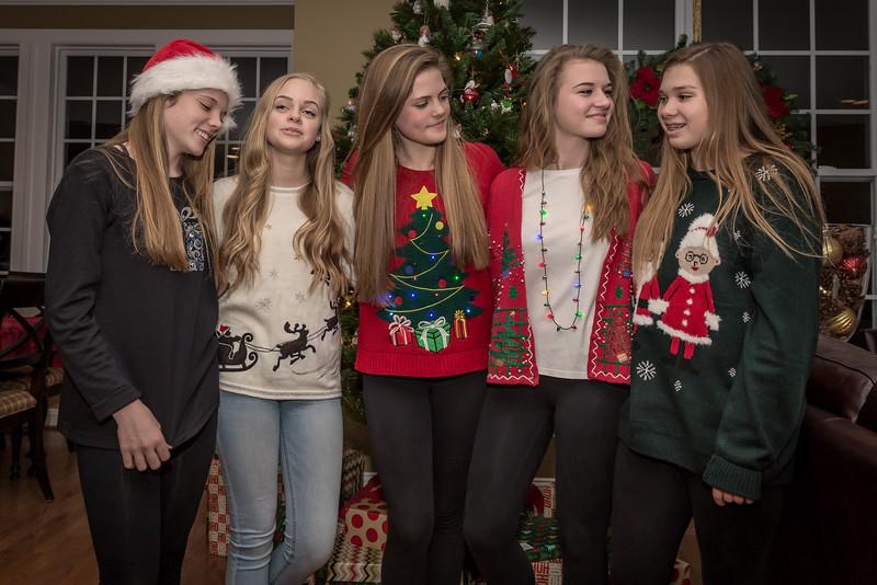 Grace + Friends Christmas Party-4