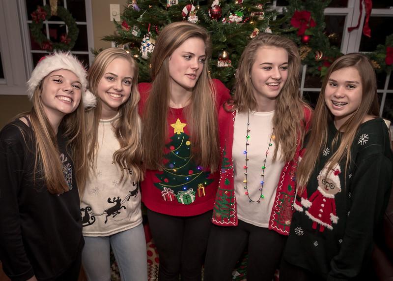 Grace + Friends Christmas Party-5