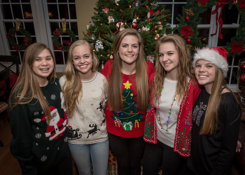 Grace + Friends Christmas Party-7