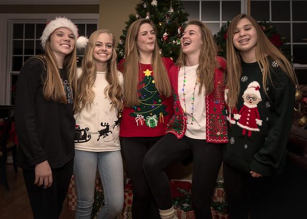 Grace + Friends Christmas Party 2015