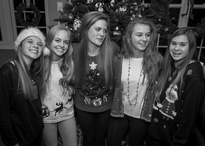 Grace + Friends Christmas Party-6