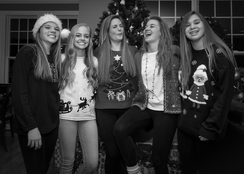 Grace + Friends Christmas Party-3