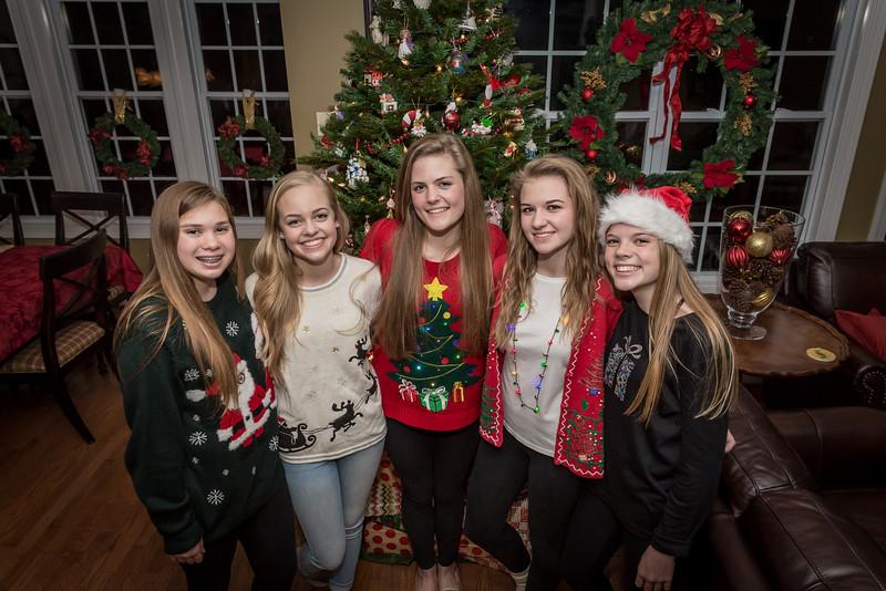Grace + Friends Christmas Party-8
